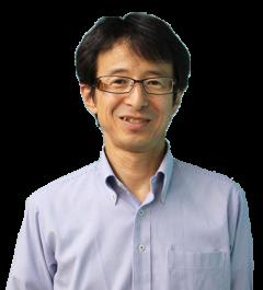 丸尾哲正代表取締役